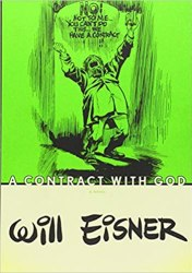 A Contract With God Book pdf free download