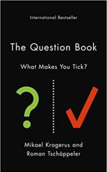The Question Book: What Makes You Tick? Book Pdf Free Download