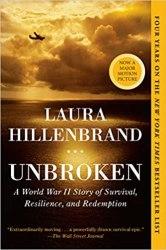 Unbroken Book Free Download