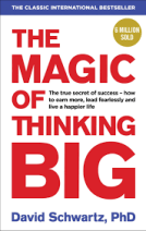 The Magic of Thinking Big Free Download. Best Self-Help Book.