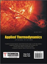 Applied Thermodynamics GTU Book (3161910) Book Pdf Free Download