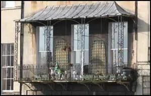 Balconies And Verandas Cast Iron Wooden Ironwork Georgian