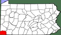 Greene County Mugshots: Greene County PA Sheriff's Office