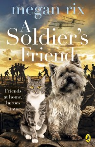 A Soldier's Friend jacket image