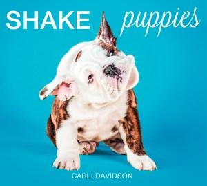 Shake Puppies
