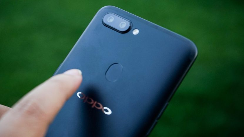 How to Hack Oppo Smartphone