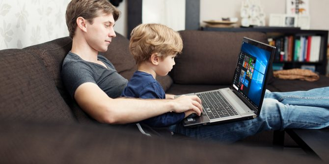 Parental Control Software