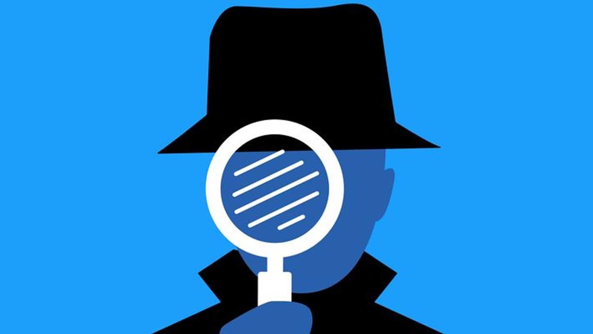 Phone Hacking App