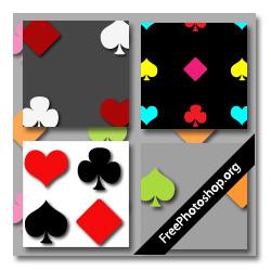Poker Patterns