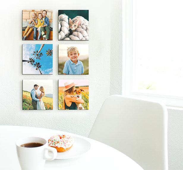 freeprints photo tiles app
