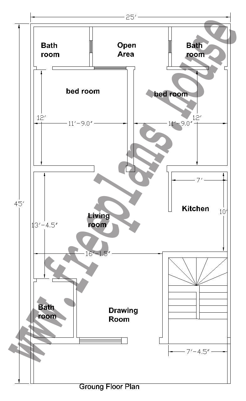 Top Of Bottom Floor Elevation Certificate : Interior design sq meter house