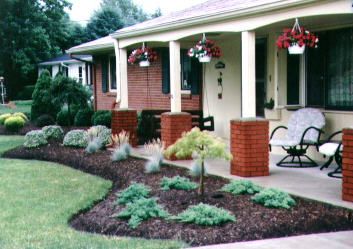 Landscaping Tips And Design Ideas