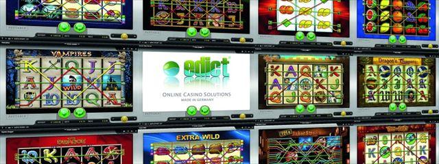 夢を現実するオンラインカジノ