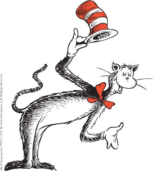 download dr seuss cat