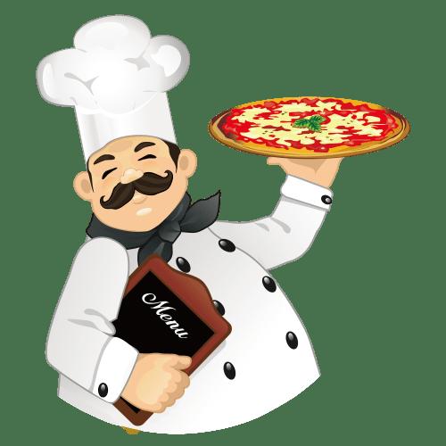small resolution of cuisine salad antipasto pizza s chef pizza italian clipart