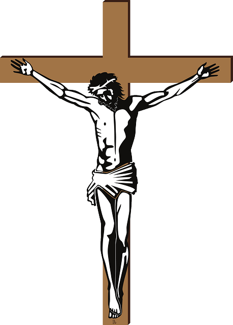download christian cross free