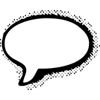 Download Speech Bubble Free PNG photo images and clipart