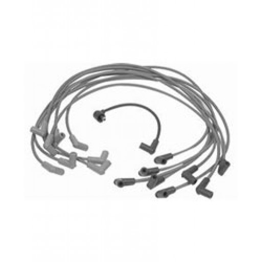 Mercury Spark Plug Wire Kit Small Block Thunderbolt IV & V