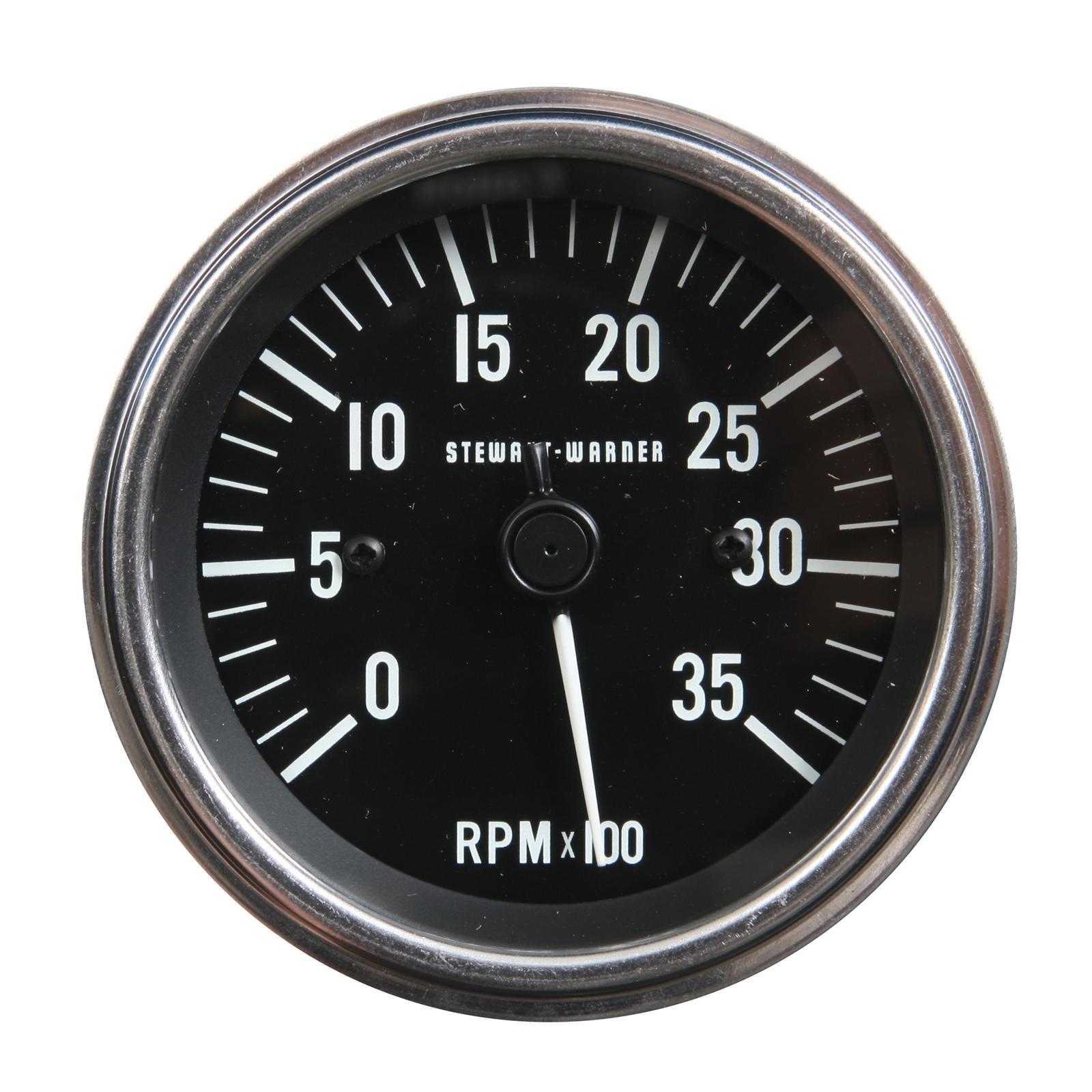 stewart warner gauges wiring diagrams 2007 ford focus car stereo diagram tachometer bing images