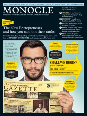 monocle mag