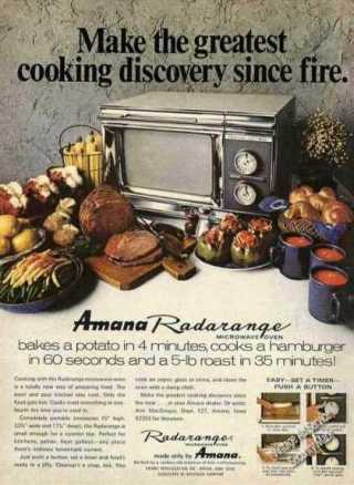 microwave-advertising