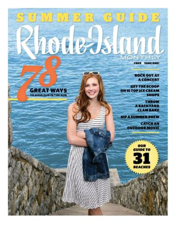 Rhode Island Monthly 2015 Summer Guidejpg_Page1