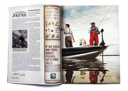 Fishing-Foundation