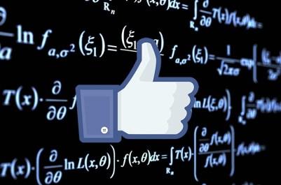 facebook FB Algorithm