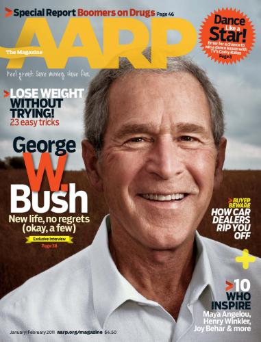 AARP-JAN-FEB-2011-COVER-BUSH