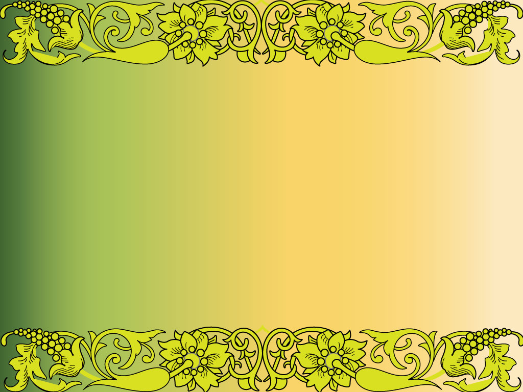 Pics Photos - Christian Clip Art Borders Ppt Background For Powerpoint ...