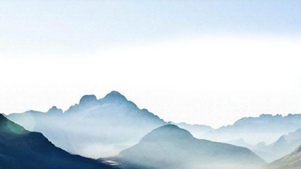landscape scenery powerpoint