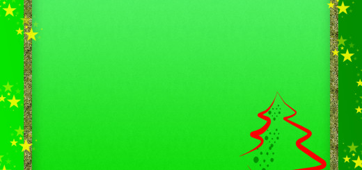 Animated Butterfly Wallpaper Green Islamic Free Ppt Backgrounds