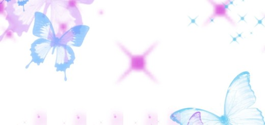 Animated Butterfly Wallpaper Sunshine And Butterflies Border Ppt Free Ppt Backgrounds