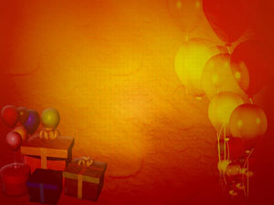 Free Fall Colors Wallpaper Birthday 04 Powerpoint Templates