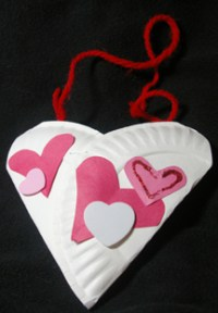 Free Preschool Crafts  paper plate crafts