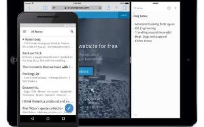 Simplenote, una app para notas multiplataforma y Open Source