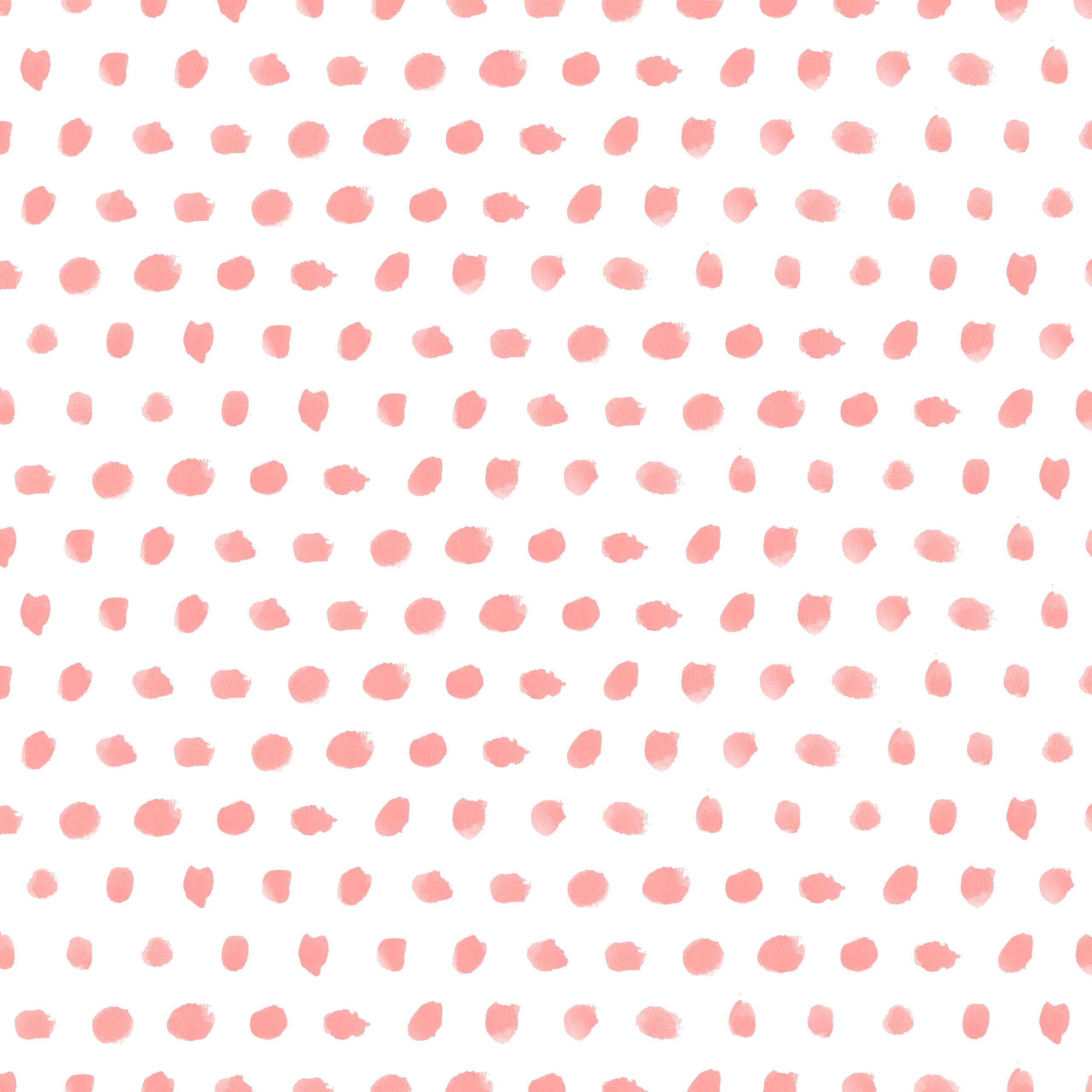 Free Digital Backgrounds Light Rainbow Watercolor Dot Paper
