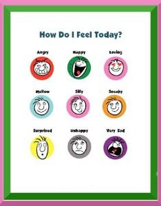 Free printable feeling charts feelings chart also rh freeprintablebehaviorcharts