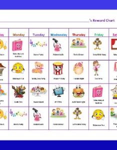 Behavior charts can be an effective way to improve  child   used eliminate difficult or track also free printable for kids ages rh freeprintablebehaviorcharts