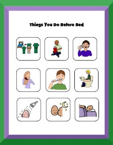 Picture cards and charts are great options for kids who do best with visual cues you can either use the chart as is or cut out inidual also printable rh freeprintablebehaviorcharts