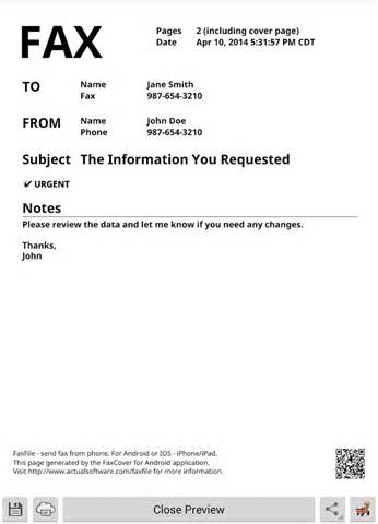How To Fill Out A Fax Cover Sheet  free printable letterhead