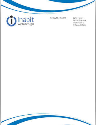 Letterhead Definition Free Printable Letterhead