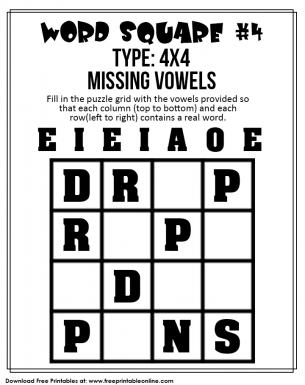 Free Printable Sports Crossword Puzzles Printable for All Ages