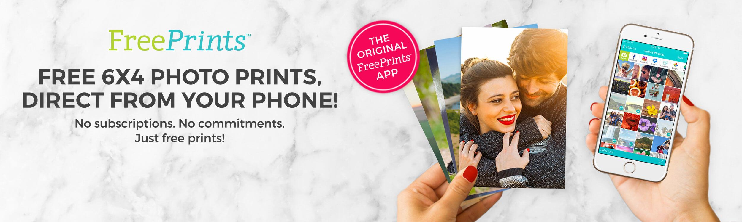 get free photo books