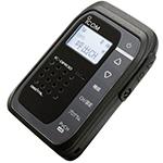 アイコムから新製品IC-DPR30が発売!
