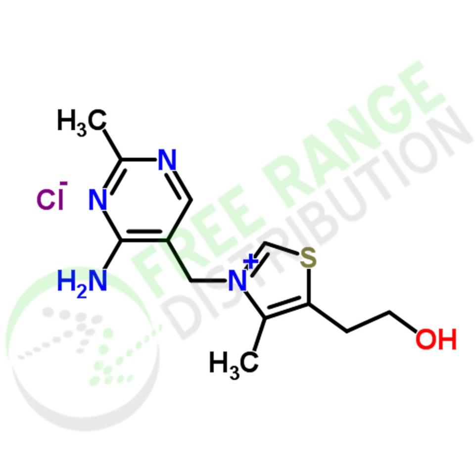 Vitamin B1 Thiamine
