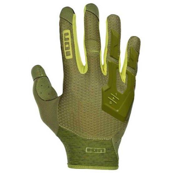 Ion gloves - olive