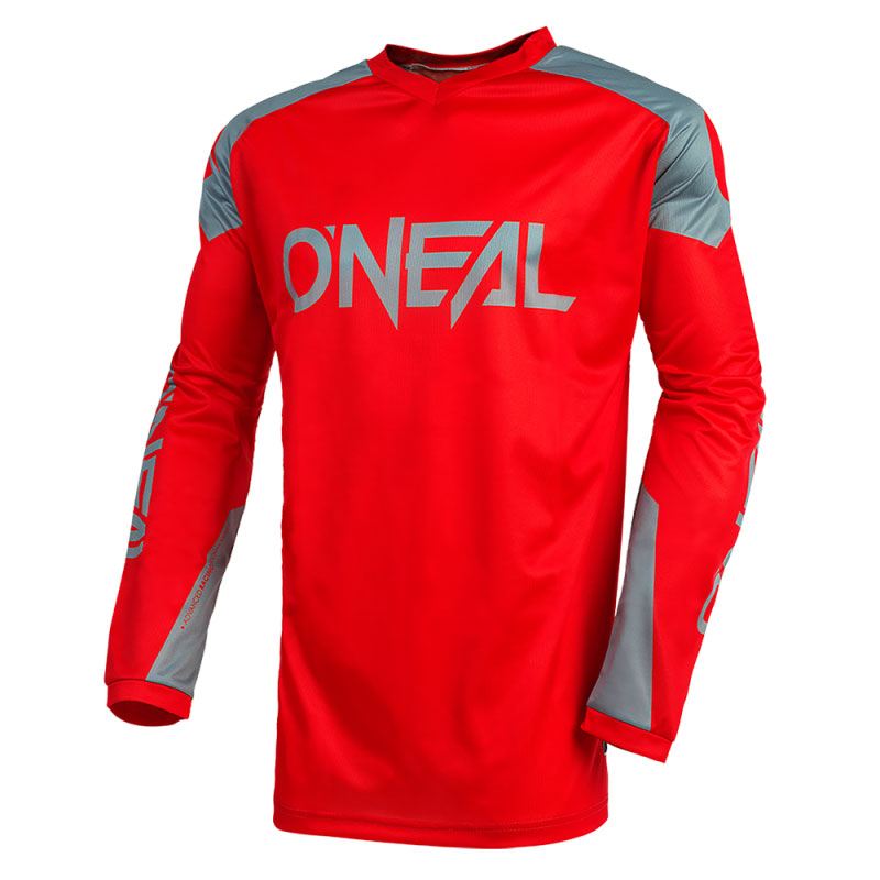 O`Neal Matrix Ridewear Black-Gray