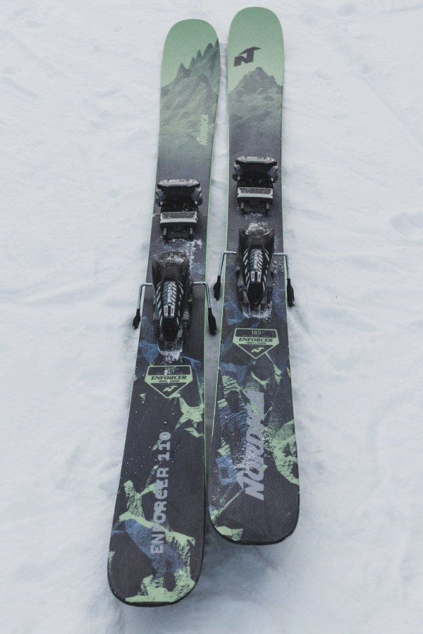 Nordica Enforcer 110 - Freeride