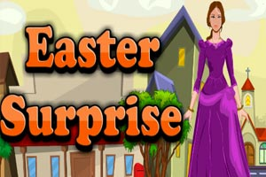 Ena Easter Surprise